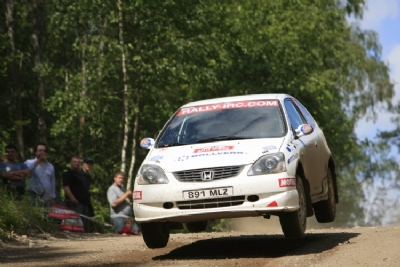 Honda IRC
