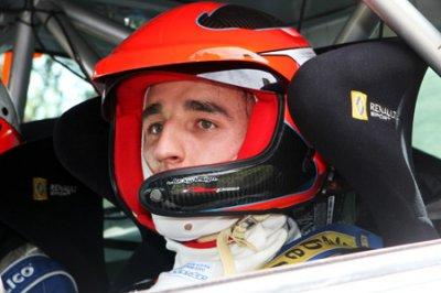 Кубица дебютирует в IRC на Ралли Монте-Карло