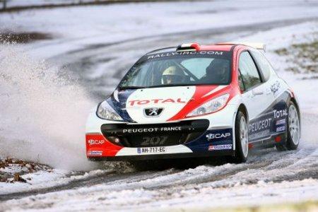 Ралли Монте-Карло 2010 – Peugeot обречен на победу