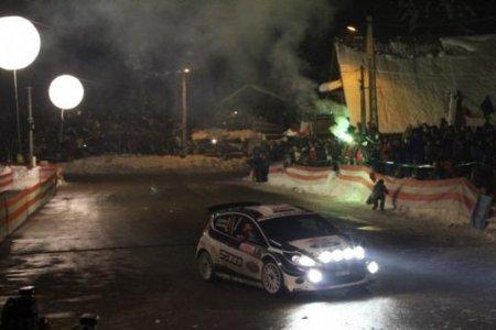 Успех Хирвонена в Монте-Карло – первая победа Pirelli в IRC