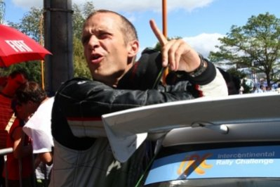 После СУ15: Хяннинен победил на Ралли Аргентины