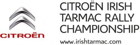 Второй этап Citroën Irish Tarmac Rally Championship – Ралли «Кольцо Ирландии»