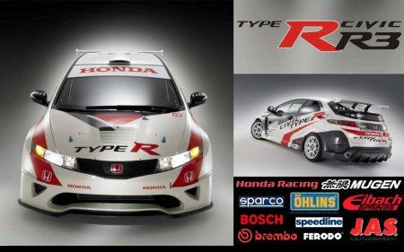 Служба технической поддержки JAS Motorsport в IRC