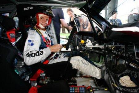 После СУ2: Лойкс перехватил лидерство в гонке