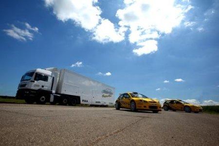 У команды Proton R3 Rally новые пилоты