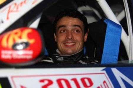 Буффье обрел уверенность в своих силах вместе с Peugeot