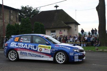 Награда Subaru Individual Award ушла в руки Стайфа