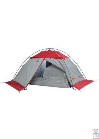 Туристическая палатка для раллийного фаната