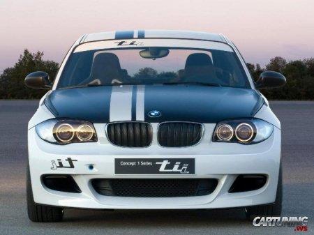 Обзор BMW 1 серии