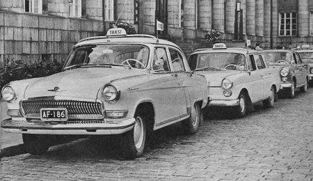 Возрождение советских традиций