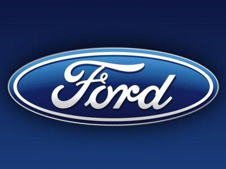 Продажа двигателей Ford