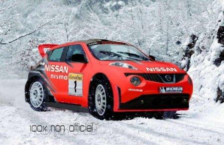 Заманят ли Renault иNissan обратно в WRC?