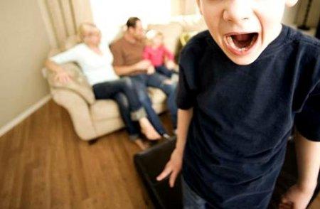 Занятия с гиперактивными детьми
