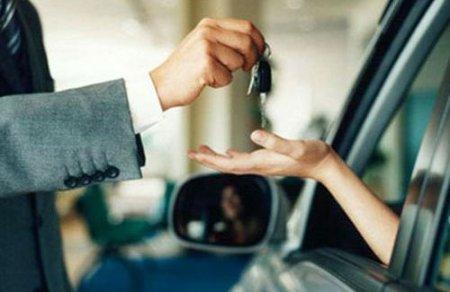 Аренда автомобилей в современных условиях