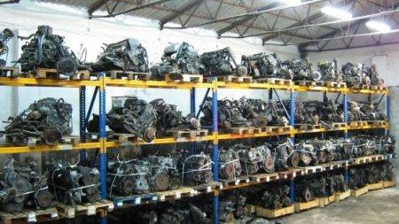Продажа новых и б.у. двигателей