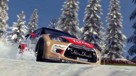 WRC 4 - новый уровень раллийных онлайн-игр