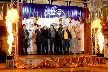 Кубок Лиманов - гоночная серия для каждого