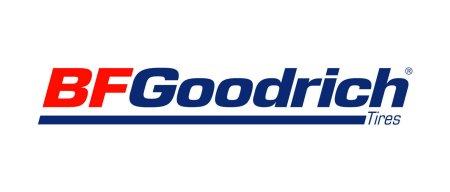 BFGoodrich  - история одного бренда