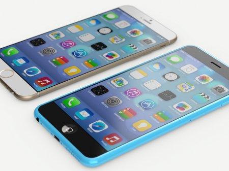 Усовершенствованный iPhone 6