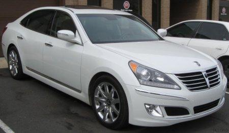 Преимущества автомобилей Hyundai
