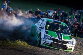 Skoda Motorsport возвращается в ERC?