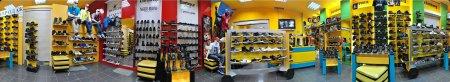 Merrell - удобная обувь для активного отдыха