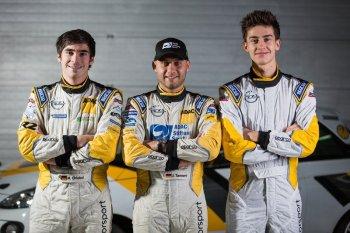 Крис Инграм присоединился к заводской команде Opel