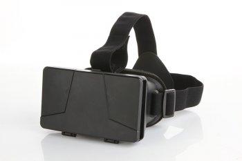 Виртуальные очки 3d vr box - окно в мир виртуальной реальности
